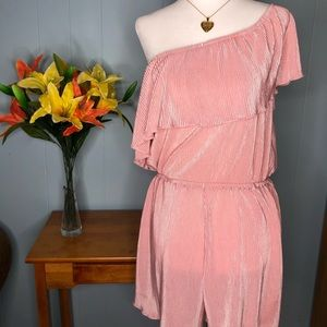 Pink Jumpsuit/ Brand new